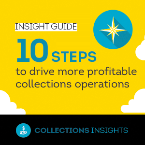 Drive a more profitable collections operation by applying an effective scoring strategy