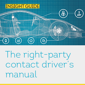 Reaching the Right Party Insight Guide cover
