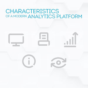 Thumbnail for Five hallmarks of a modern analytics platform blog insight