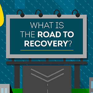 Infographic: the road to collections recovery