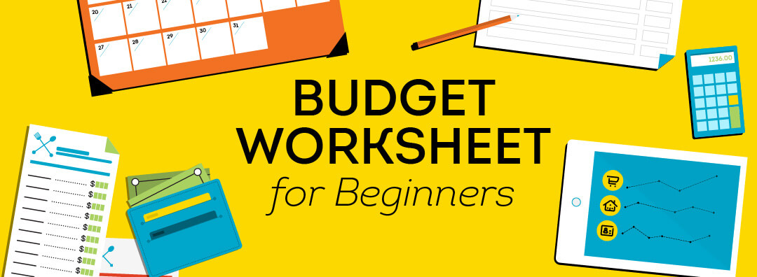 Budget worksheet for beginners transunion ibookread ePUb