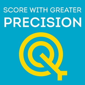 Score with Greater Precision