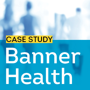 Learn how Banner Health Increases POS Collections through implementing tools from TransUnion Healthcare