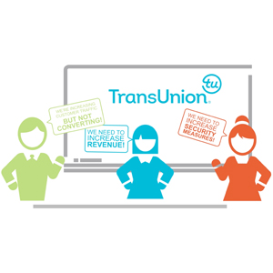 Watch how TransUnion helps companies manage fraud