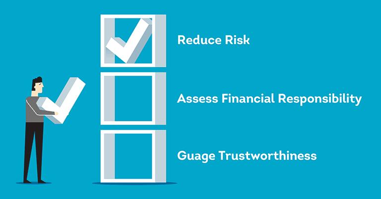reduce risk credit checklist