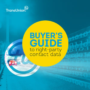Right-Party Contact Buyer's Guide