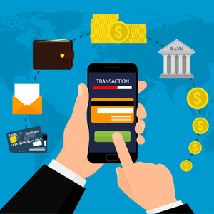Image showing smart banking three trends you need to know