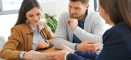 The benefits and issues of co-signing a loan