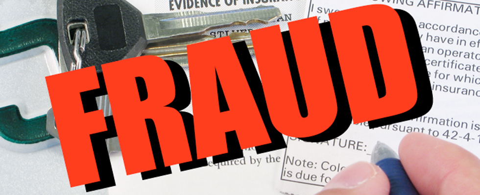 Auto Insurance Fraud Impacts Consumers and Carriers