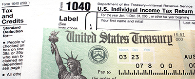 Banner image for Insight and Intelligence from Tax Identity Theft Awareness Week