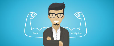 Banner image for Taking Your Power Back from Fraudsters with Data and Analytics