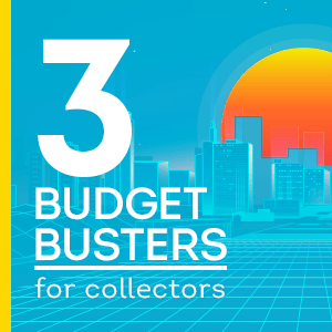 Three Budget Busters for Collections Agencies