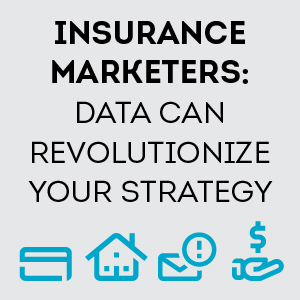 Thumbnail image for Confessions of an Insurance Marketer: Data Can Revolutionize Your Strategy Blog