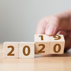 Image for 2020 Predictions: Consumer Credit, Balance and Delinquency Rates