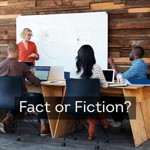 Thumbnail for Fact or Fiction: Are FinTechs Different than Other Lenders?