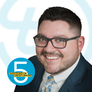 Banner image for Five Questions on Credit Unions with Sean Flynn