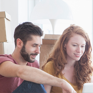 Banner image for Honing in on Homebuyers: How to Capitalize on Peak Moving Season