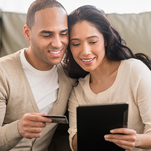 VantageScore 4.0的Banner图像提供了3个常见的消费信贷评分挑战的解决方案必威娱乐官网