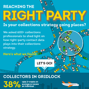 Reaching the Right Party infographic