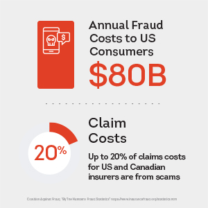 Banner image for Online Insurance Fraud Complexities
