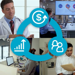 Image for Protect Revenue with Smarter Revenue Cycle Technologies