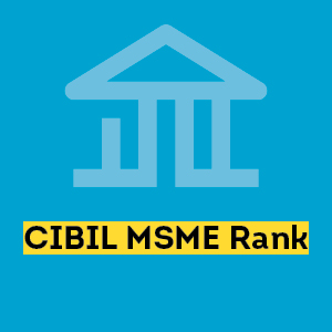 TransUnion CIBIL MSME Rank